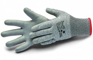 Schuller ALLSTAR CUT vágásbiztos (5-ös szint) szerelőkesztyű PU bevonattal termék fő termékképe