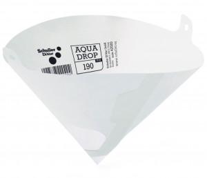 Schuller AQUA DROP finomhálójú nylon lakkszűrő, Ø16 cm, 125 my termék fő termékképe