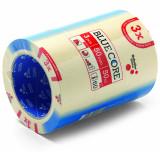 Schuller BLUE CORE SET ragasztószalag, 50 mm x 50 m, 3db/csomag