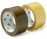 Schuller BOX TAPE PRO extra erősen ragadó PVC csomagolószalag, 50 mm x 66 m
