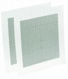 Schuller DRYWALL PATCH öntapadó üvegszövet lap alumínium lemezzel megerősítve, 2db/csomag