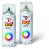 Schuller PRISMA COLOR TRANSPARENT átlátszó lakkspray, 400 ml