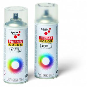 Schuller PRISMA COLOR TRANSPARENT átlátszó lakkspray, 400 ml termék fő termékképe