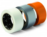 Schuller PVC MASK G sima védő ragasztószalag, PVC, 50 mm x 33 m