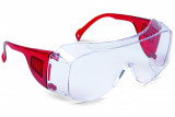 Schuller SAFEVIEW védőszemüveg oldalirányú védelemmel
