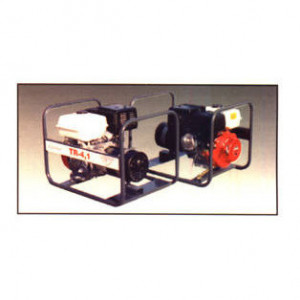 Honda TR4,1 áramfejlesztő kölcsönzés termék fő termékképe