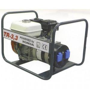 Honda TR3,3 áramfejlesztő kölcsönzés termék fő termékképe
