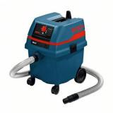Bosch GAS25 ipari porszívó kölcsönzés