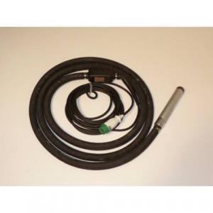 Tűvibrátor frekvencia átalakítóval kölcsönzés termék fő termékképe