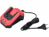 Extol 8895790 Garden20V 20 V 2.4 A akkumulátor töltő kerti gépekhez