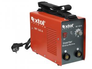 Extol 8896023 hegesztő inverter termék fő termékképe