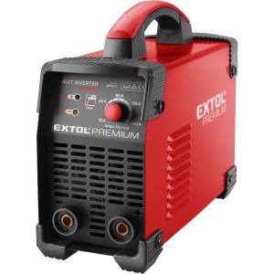 Extol 8896024 hegesztő inverter termék fő termékképe