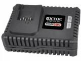 Extol 8891892 20 V Li-ion akkumulátor töltő