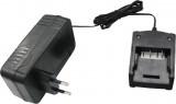 Extol 8895600D 18 V Li-ion akkumulátor töltő (gyors)