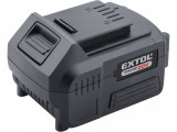 Extol 8891882 20 V 4.0 Ah Li-ion akkumulátor