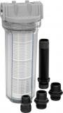 """AL-KO előszűrő 250/1"""" házi vízművekhez"""