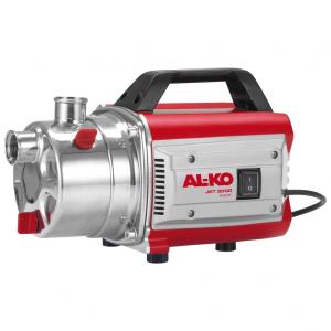 AL-KO Classic JET 3000 INOX kerti szivattyú termék fő termékképe