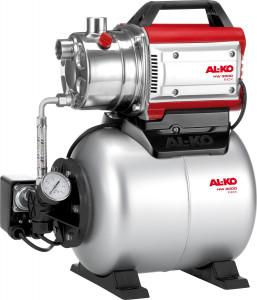 AL-KO HW 3000 INOX Classic házi vízmű termék fő termékképe