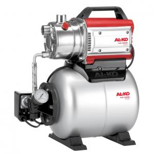 AL-KO HW 3500 INOX Classic házi vízmű termék fő termékképe