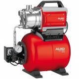 AL-KO HW 3300 INOX házi vízmű