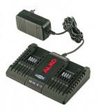 EasyFlex TC 30 Li dupla akkumulátor töltő 20 V