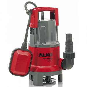 AL-KO TS 400 ECO szennyvízszivattyú termék fő termékképe