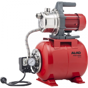 AL-KO HWI 600 ECO házi vízellátó automata termék fő termékképe