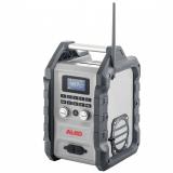WR 2000 Easy Flex akkus rádió (akku és töltő nélkül)