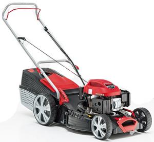 AL-KO Classic Plus 5.18 P-A 4in1 benzinmotoros fűnyíró termék fő termékképe