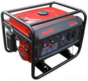 AL-KO Comfort 3500-C áramfejlesztő termék fő termékképe