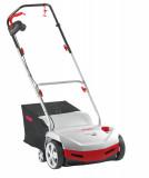 AL-KO Combi Care 38 E Comfort elektromos talajlazító