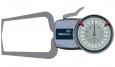 Mitutoyo tapintókaros analóg mérőórák külső méréshez