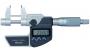 Digimatic furatmérő mikrométerek