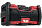 Flex Li-ion akkus rádiók