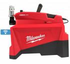 Milwaukee ONE-KEY™ 18V-os Li-ion akkus hidraulikus szivattyúk