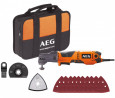 AEG többfunkciós gépek