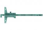 Mitutoyo nóniuszos mélységmérők horgas véggel