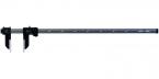 ABSOLUTE Digimatic szénszálas tolómérők standard acél mérőcsőrrel IP66
