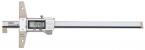 ABSOLUTE Digimatic mélységmérők horgas véggel IP67