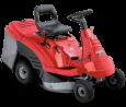 Honda fűnyíró traktorok