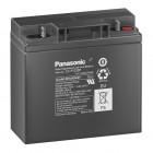 Panasonic 12 V-os helyhez kötött akkuk