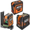 AEG lézeres műszerek