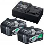 HiKoki akkumulátorok és töltők