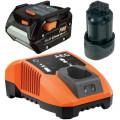 AEG akkumulátorok és töltők