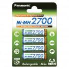 PANASONIC Ni-Mh akkumulátorok