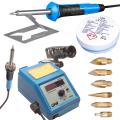 Elektromos forrasztástechnikai termékek és tartozékok