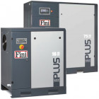 """""""PLUS"""" csavarkompresszorok, 7.5 - 75 kW teljesítmény"""