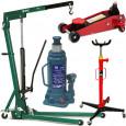 Akciós Torin Big Red, Compac Hydraulic, Laser Tools garázsipari emelők