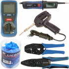 Akciós Laser Tools, Licota, Ellient Tools, SMA, BGS járművillamossági eszközök, műszerek