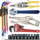 Akciós genius, Laser Tools, Welzh Werkzeug, BGS kéziszerszámok